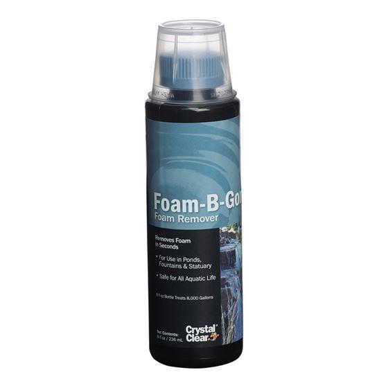 Foam-B-Gone, Foam Remover, 8 oz Bottles - Quantity 12