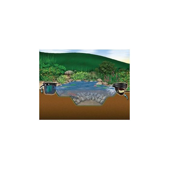 99765 Micro Pond Kit, 8 By 11-Feet-3