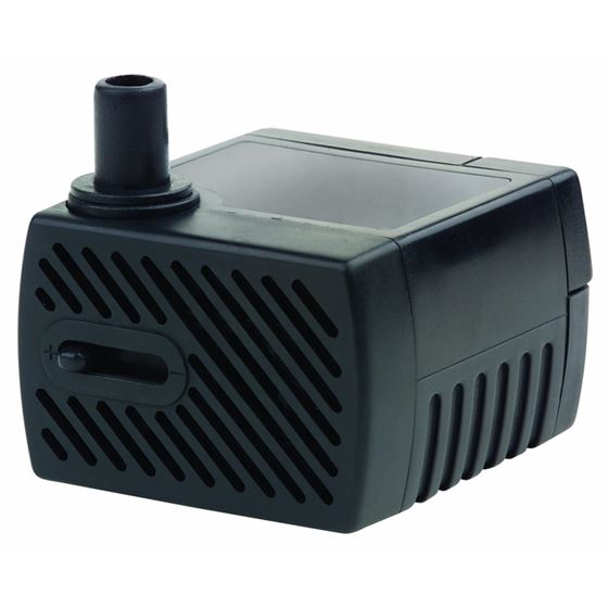 47 GPH Pump- PES-40-PW