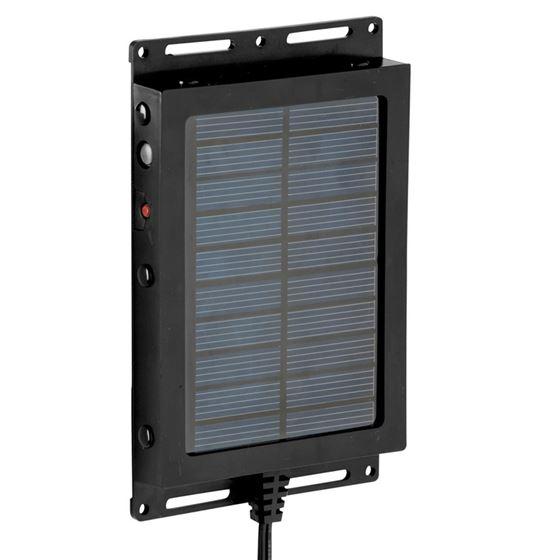 LED Solar EggLite Panel, LSPR