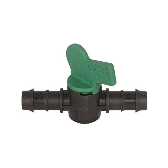98144 Plumbing 1 2 And Barbed Ball Valve For Pond