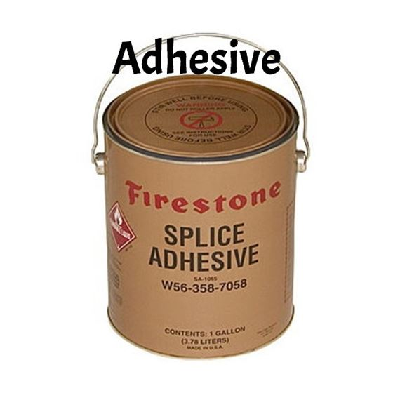 Splice Adhesive- 1 Gallon