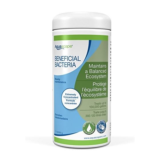 98949 Beneficial Bacteria For Ponds, Dry, 1.1 Poun