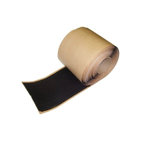 "Generic EPDM 6"" Cover Tape - 100"