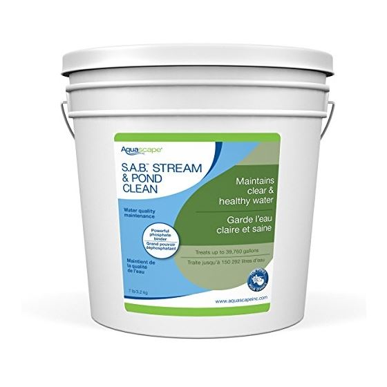 - 7 Lb SAB Extreme String Algae Control Is Now Str