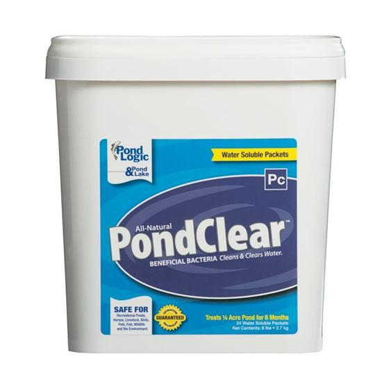 PondClear, 24 Packets