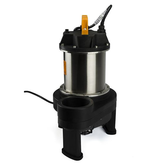 10000 Submersible Pump for Ponds, Skimmer Filters3