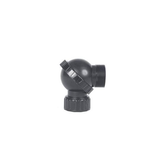 """Rotational Ball Adapter FPT x MPT 1 1/2"""""""