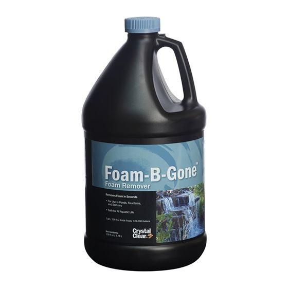 Foam-B-Gone, Foam Remover, 1 Gallon