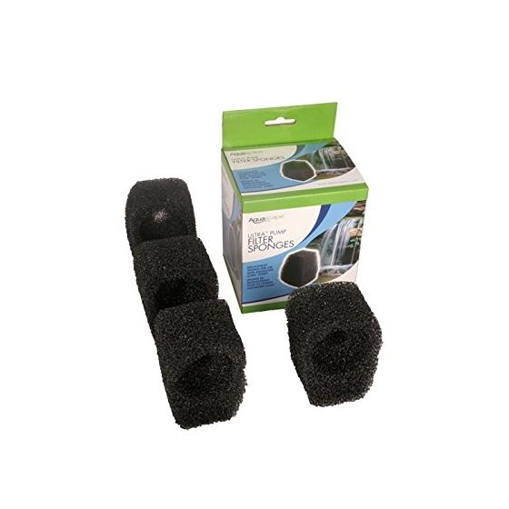 91034 Replacement Filter Sponge Kit 4 For Ultra 55