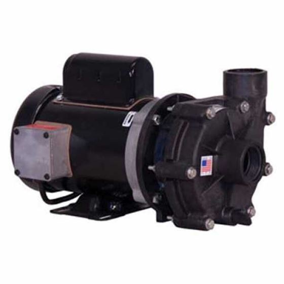 ValueFlo 1000- 6100 gph External Pond Pump