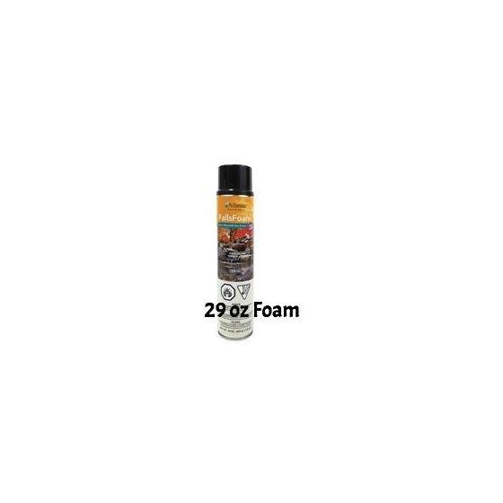 Black Waterfall Foam- 29 oz for Foam Guns