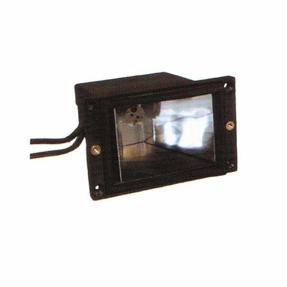 4 Step Light Box T3, Black
