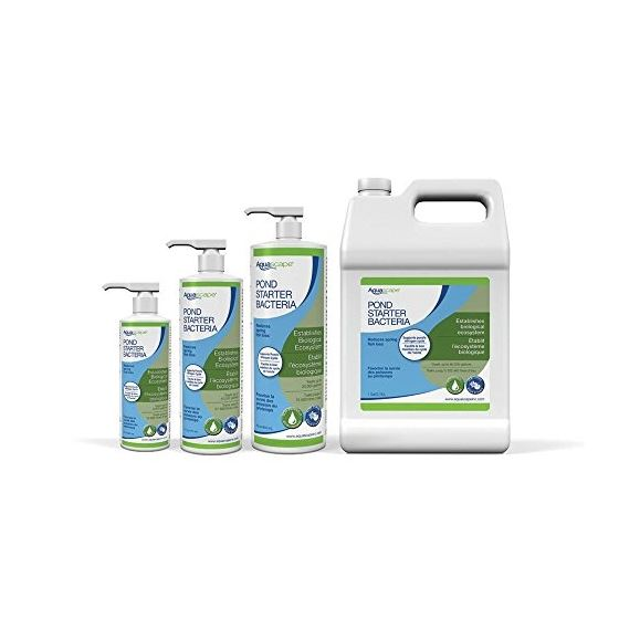 96013 Pond Starter Bacteria Water Treatment For-3