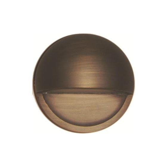 Brass Surface Mount Eye Lid,T3 Xenon Bulb