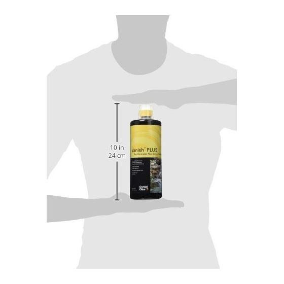 Vanish Liquid 32 oz  3
