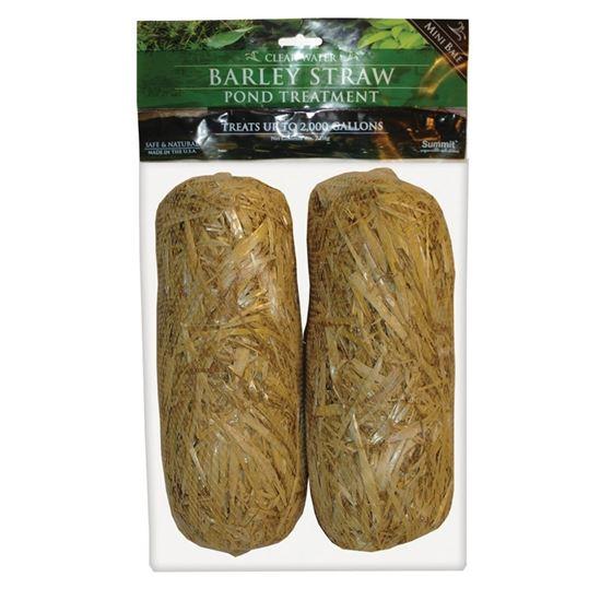 Clear Water Barley Bale 2 pk