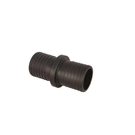 99166 Barb Hose Coupling 1.5 And For Pond Water Fe