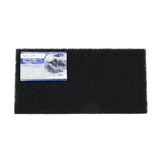 AQSC Splash Pad, 24-Inch X 12-Inch