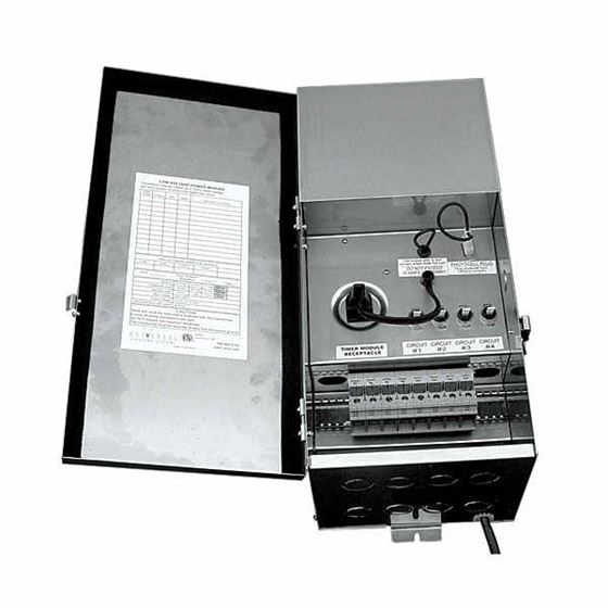 Multi-Tap 300W Transformer 3
