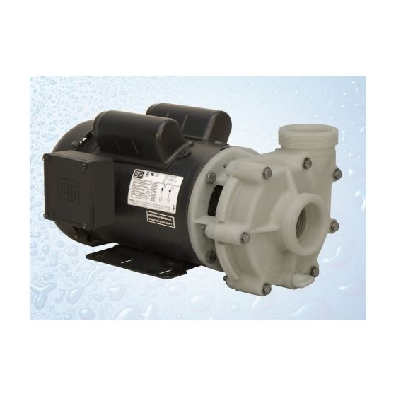 Power 4000 Series 13200 GPH Pump