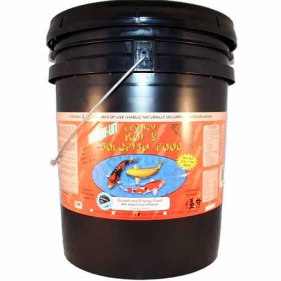Ecological Laboratories Legacy Growth and Energy- 14 lbs,