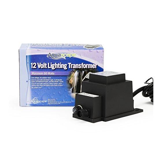 98486 Low-Voltage Lighting Transformer For Pond,-3