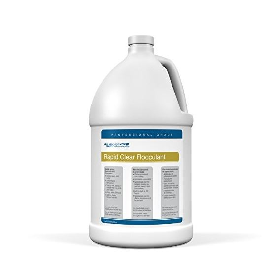 PRO Rapid Clear Liquid, 4 L 1.1 Gal