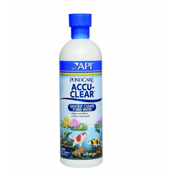 PondCare Accu-Clear Water Clarifier