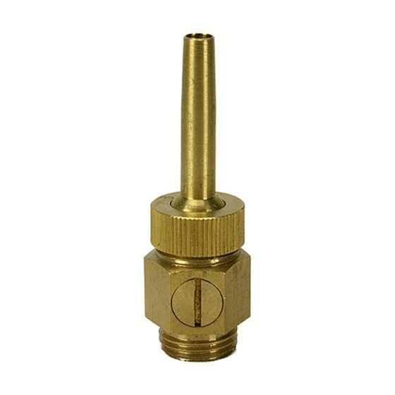 """ProEco N101 2"""" Comet Fountain Nozzle, Male Thread"""