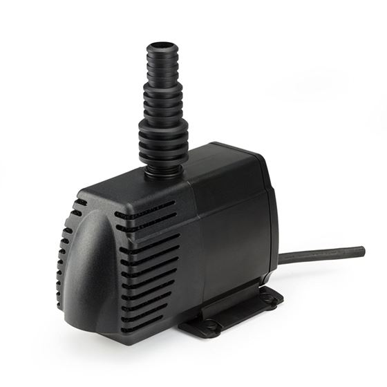Ultra Pump 800 for Small Ponds, Fountain, Waterfalls, and Filters, 793 GPH