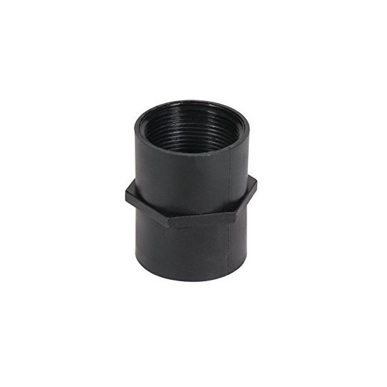 99179 PVC Female Thread Pipe Coupling 1.5 And For