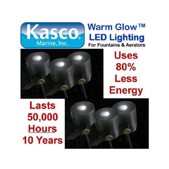 6 LED Light Kit (400