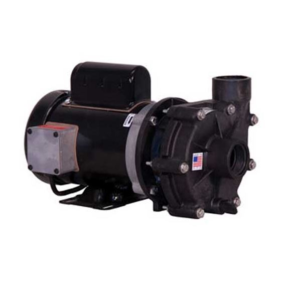 ValueFlo 1000- 3300 gph External Pond Pump