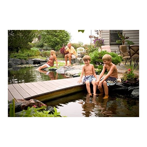 PRO Beneficial Bacteria For Ponds Dry, 9 Lb.-3