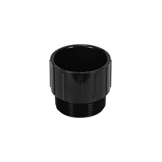 29157 PVC Male Pipe Adapter 2 And X 1.5 And For Po