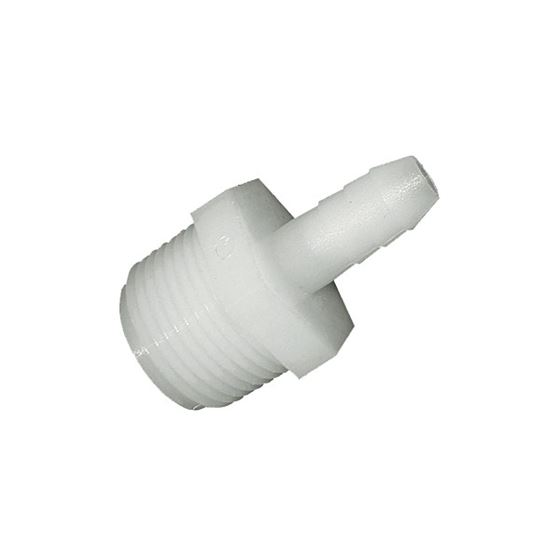 "3/4""M x 1 1/4""B Straight Insert Adapter"