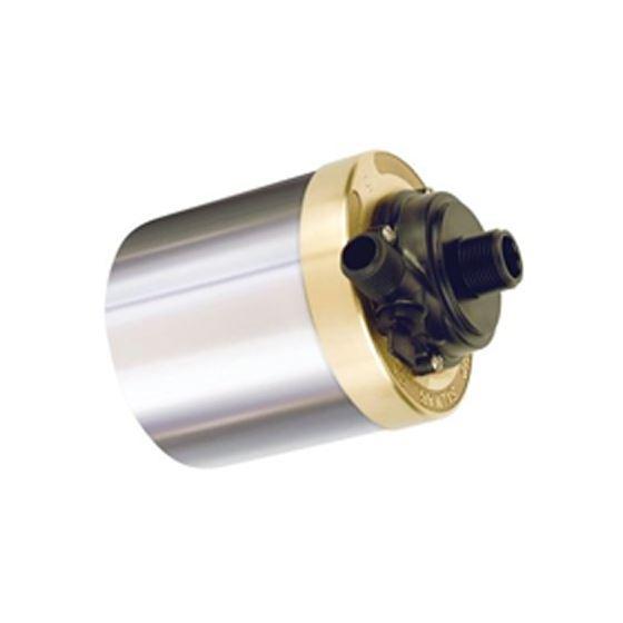 SS Bronze Pump, 1200 GPH-50