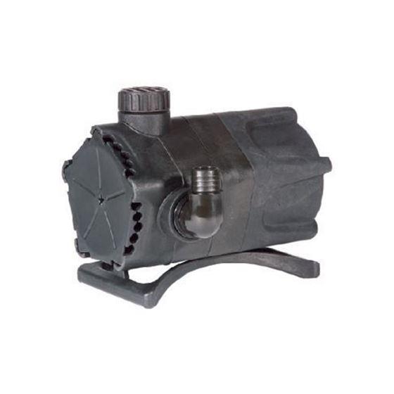 1900 GPH WF Pump, WGP-65-PW