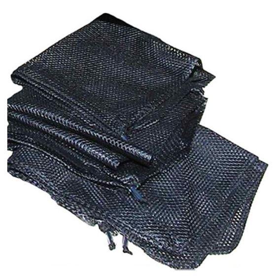 "Loki Net 12"" x 18"" Media Bag- Black"