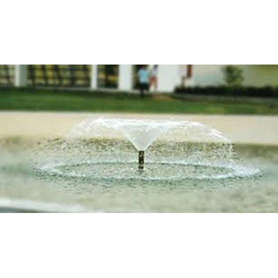 """ProEco N106 3/4"""" Flat Lava Fountain Nozzle02"""