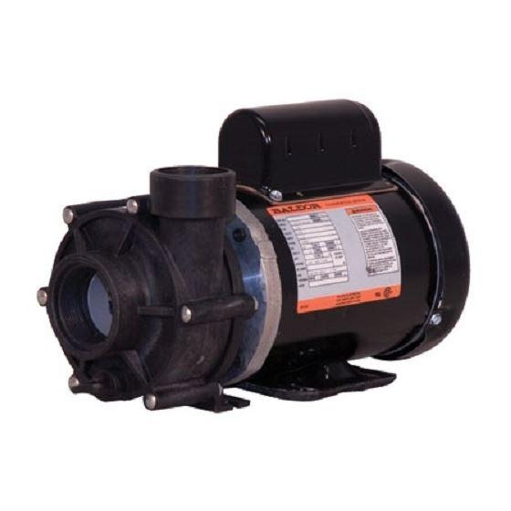 ValueFlo 750- 4200 gph External Pond Pump