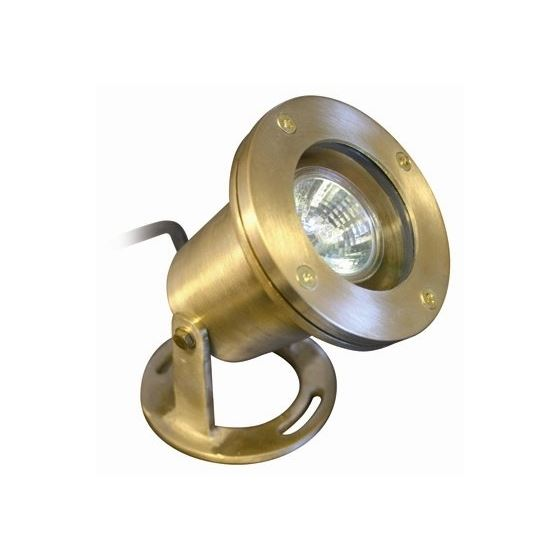 20W Brass Underwater Pond Light