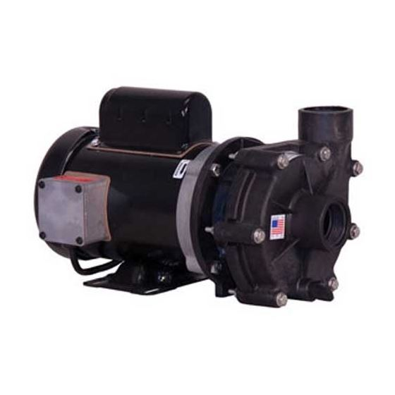 ValueFlo 1000- 4500 gph External Pond Pump