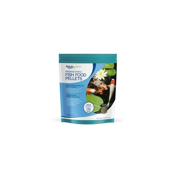 Premium Staple Fish Food 1.1 lbs / 500 g-2