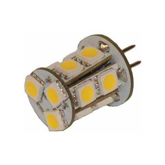 LV1- T3, G4, 2W 27K LED Lamp