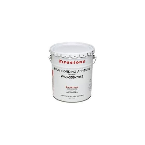 Bonding Adhesive- 5 Gallon