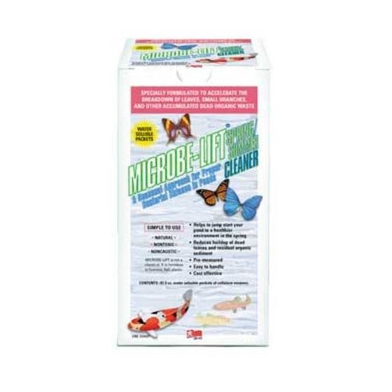 Ecological Laboratories ML Spring/Summer Cleaner- 1 lb