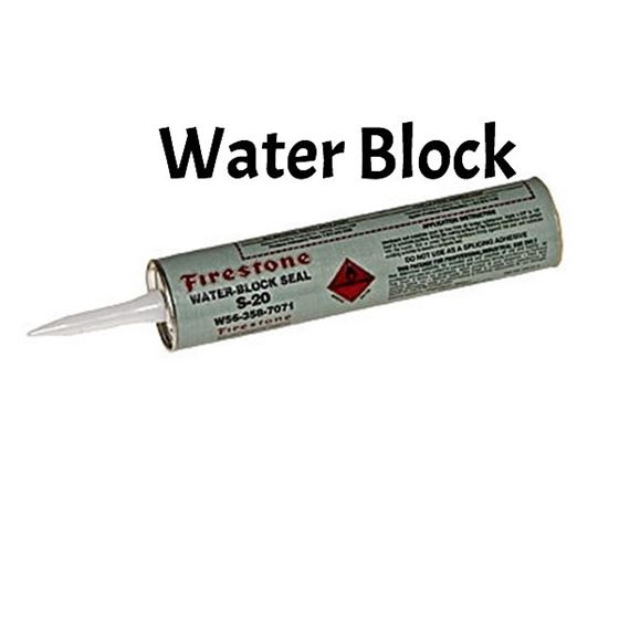 Water Block- Tube