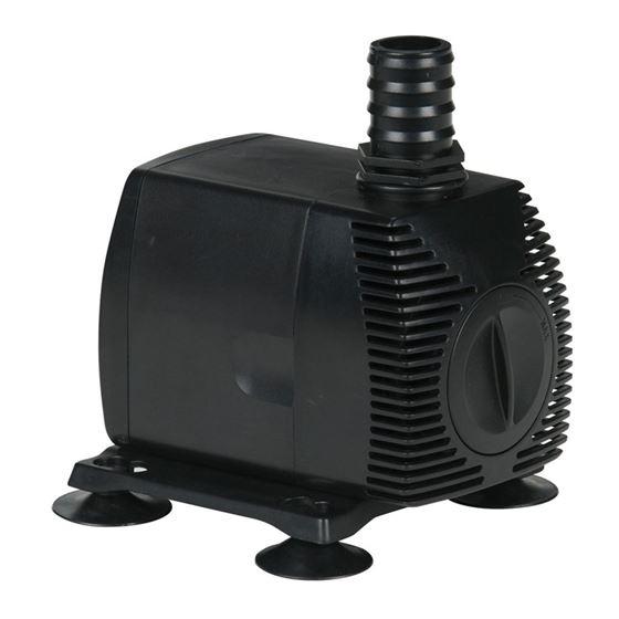 1150 GPH Pump, PES-1000-PW